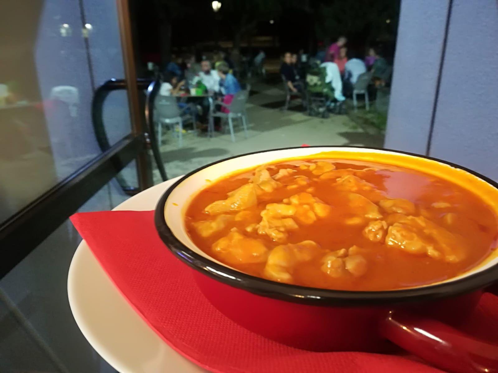 Tapas gourmet en Ávila