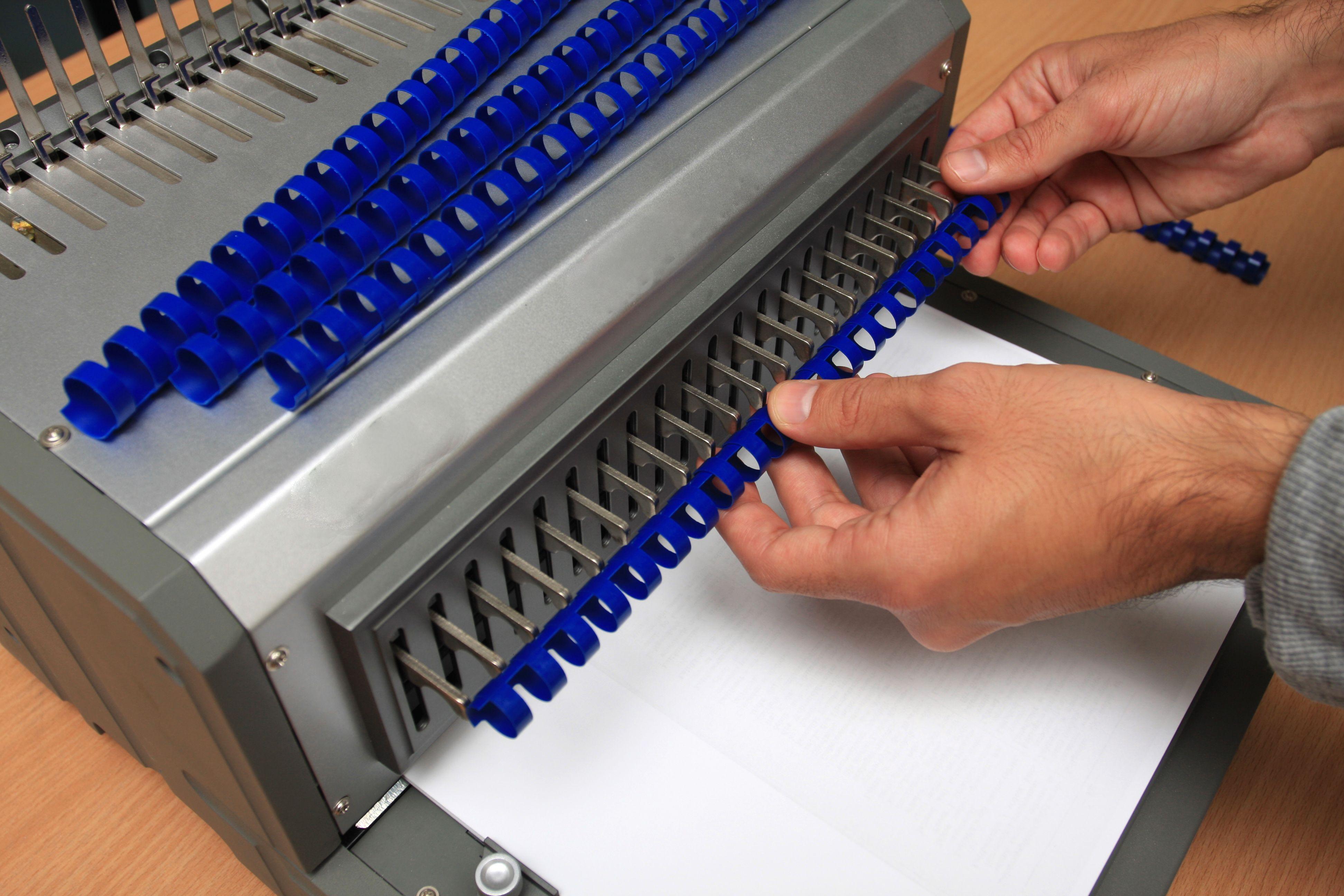 Encuadernados: Servicios de Gráficas Multicopy