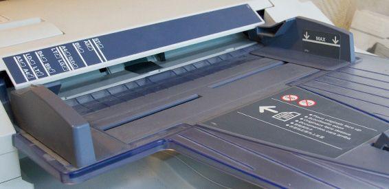 Imprenta digital: Servicios de Gráficas Multicopy
