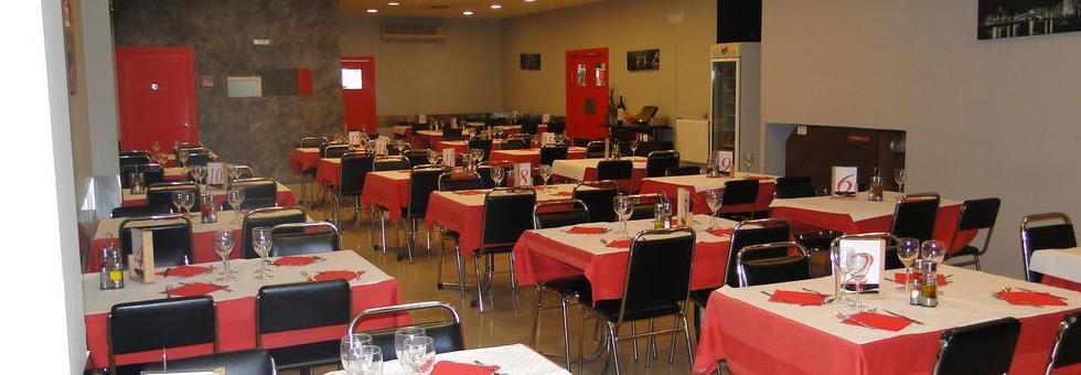 Restaurant per a Treballadors a LLeida