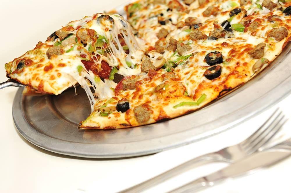 Cuéntanos cómo es tu pizza ideal
