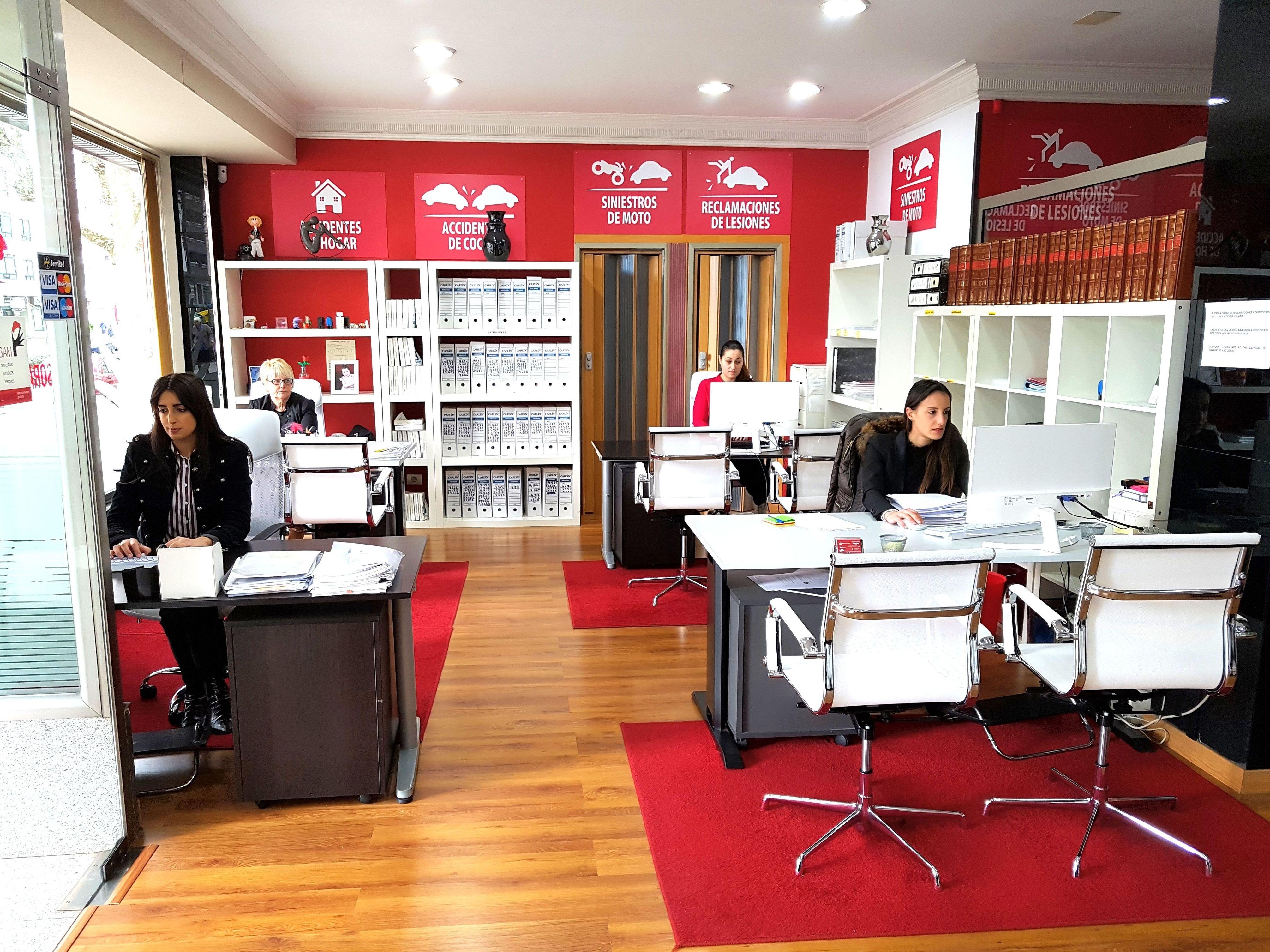 Foto 6 de Despacho de abogados especializado en indemnizaciones y reclamaciones en Vigo | Ferbam Reclamaciones