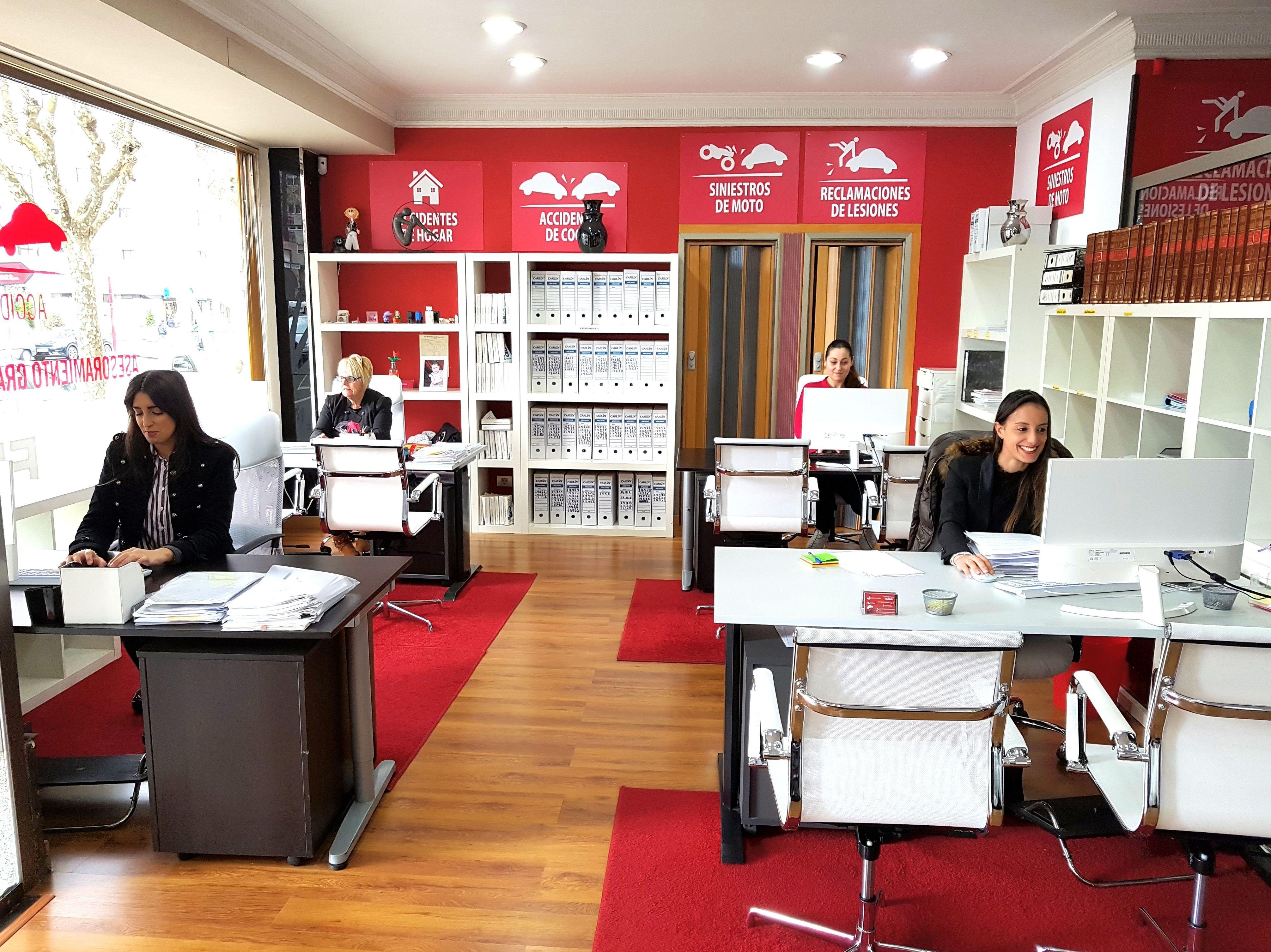 Foto 3 de Despacho de abogados especializado en indemnizaciones y reclamaciones en Vigo | Ferbam Reclamaciones