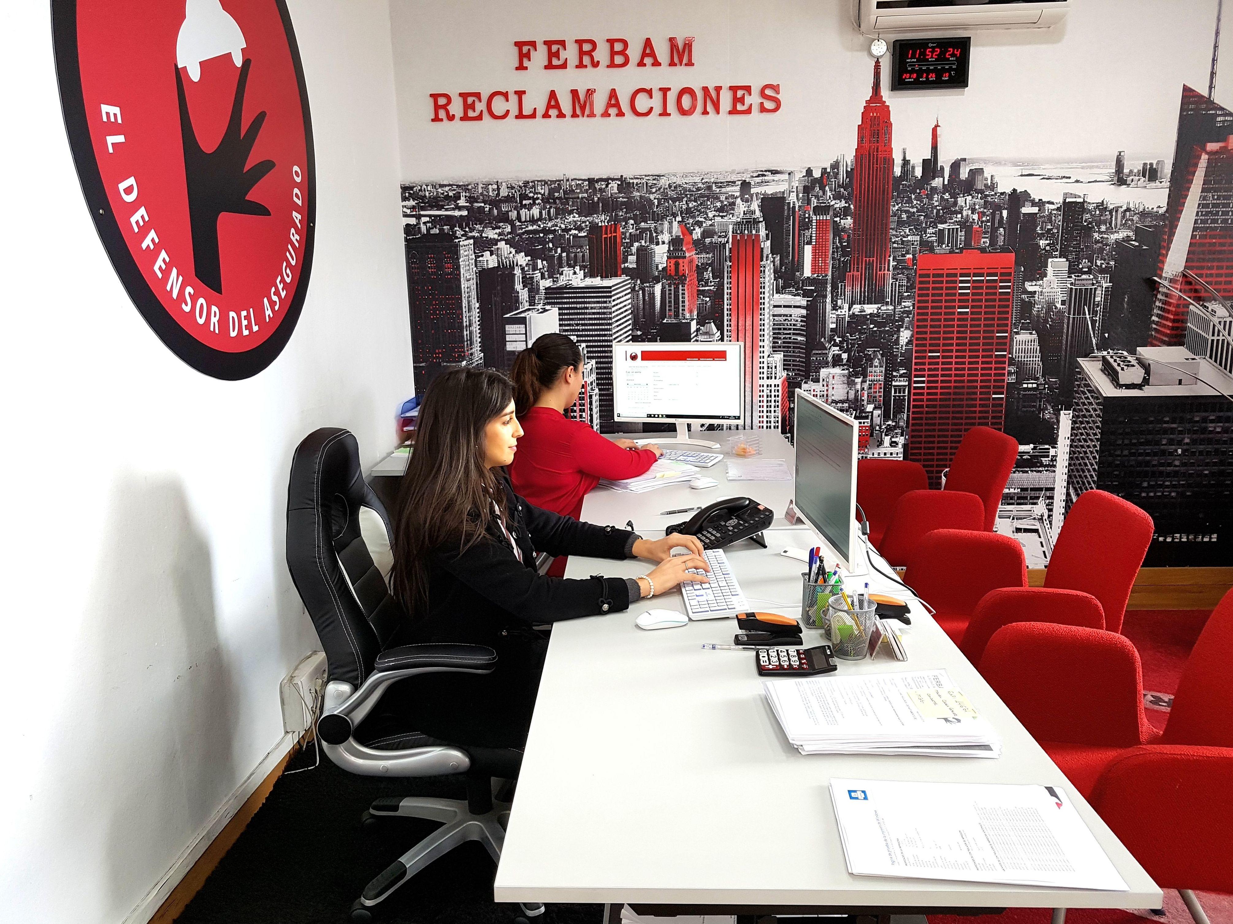 Foto 5 de Despacho de abogados especializado en indemnizaciones y reclamaciones en Vigo | Ferbam Reclamaciones