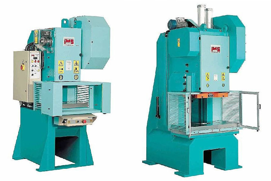 Maquinaria neumática, hidráulica y automatismos