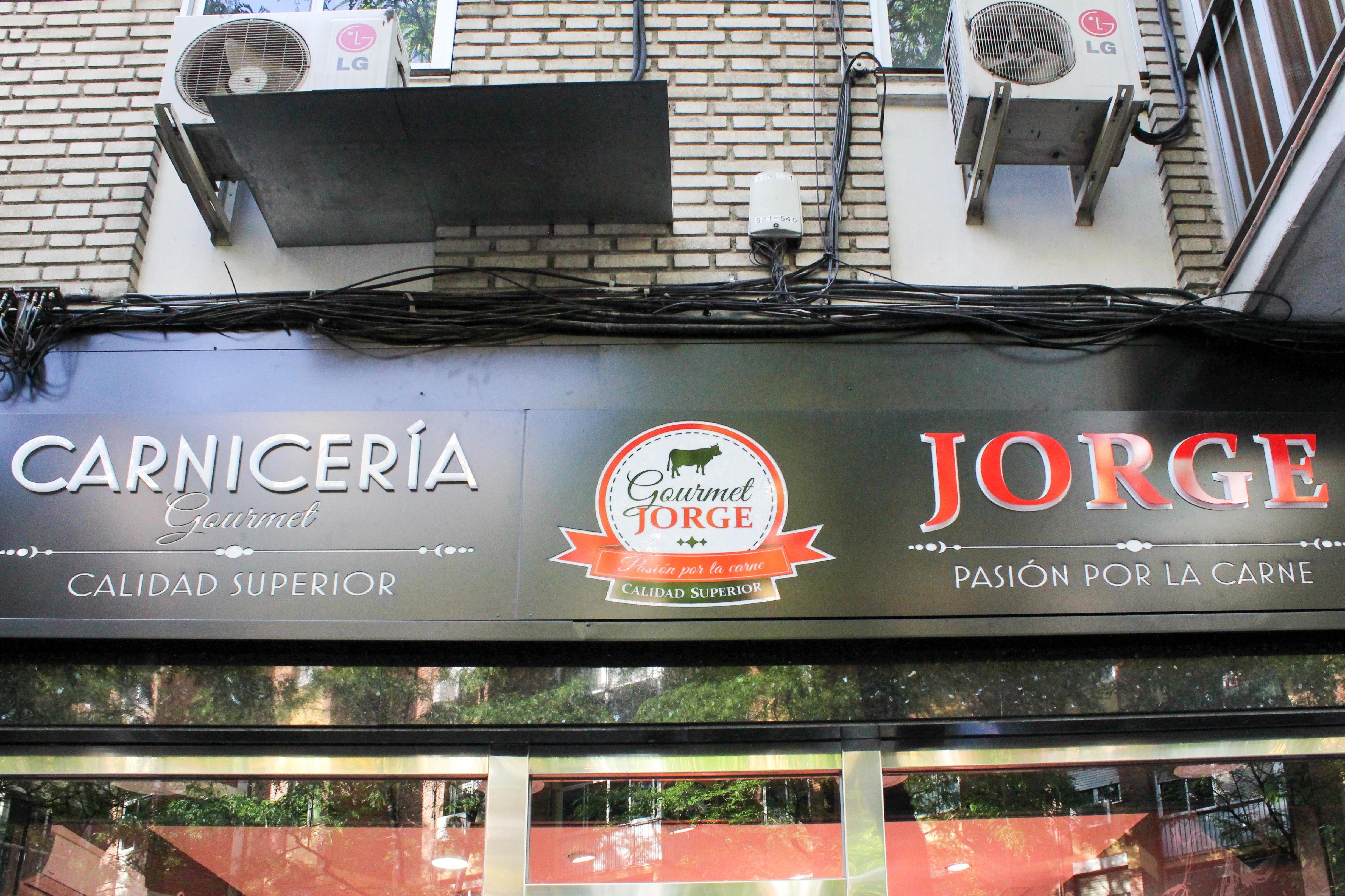 Foto 3 de Carnicerías en  | Gourmet Jorge