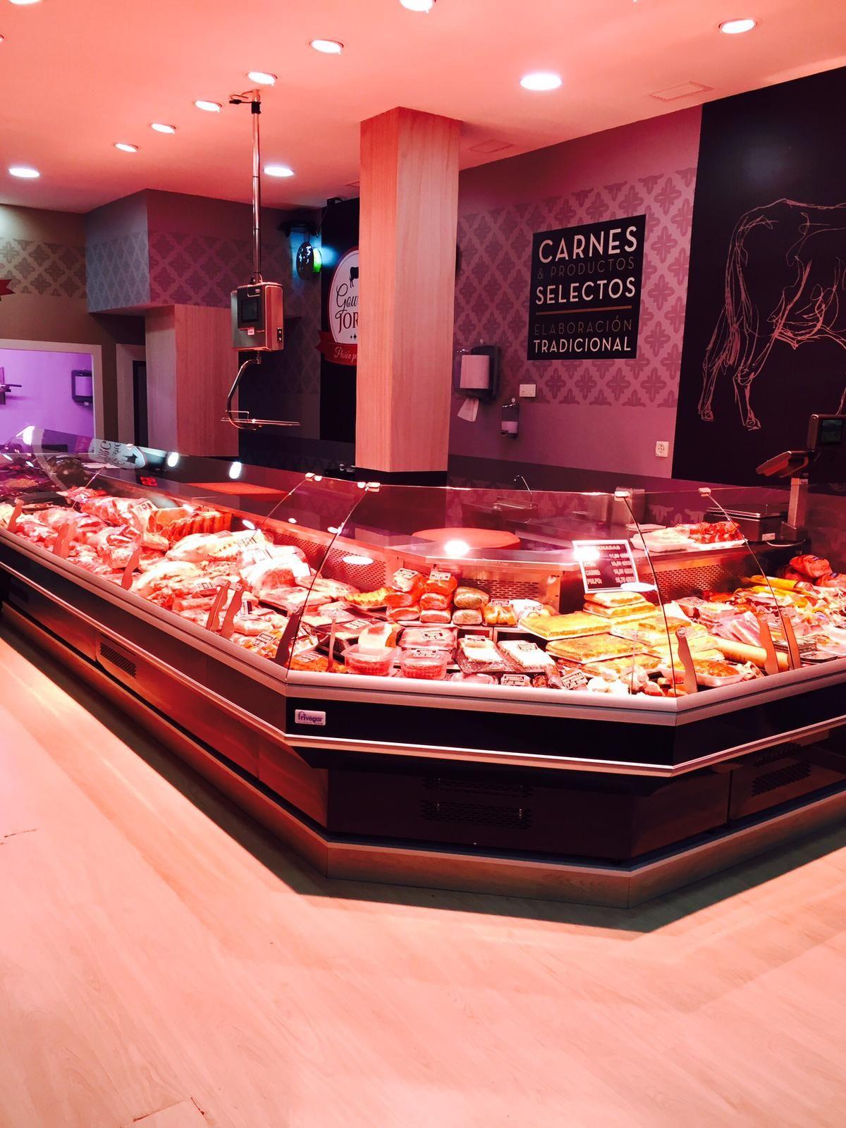Foto 40 de Carnicerías en  | Gourmet Jorge
