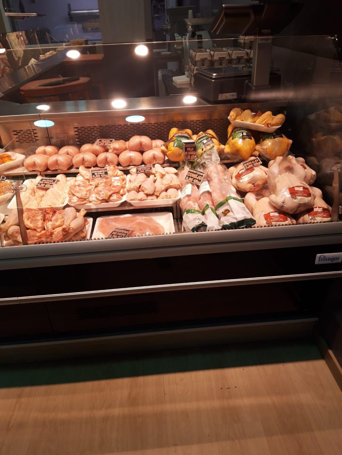 Foto 29 de Carnicerías en  | Gourmet Jorge