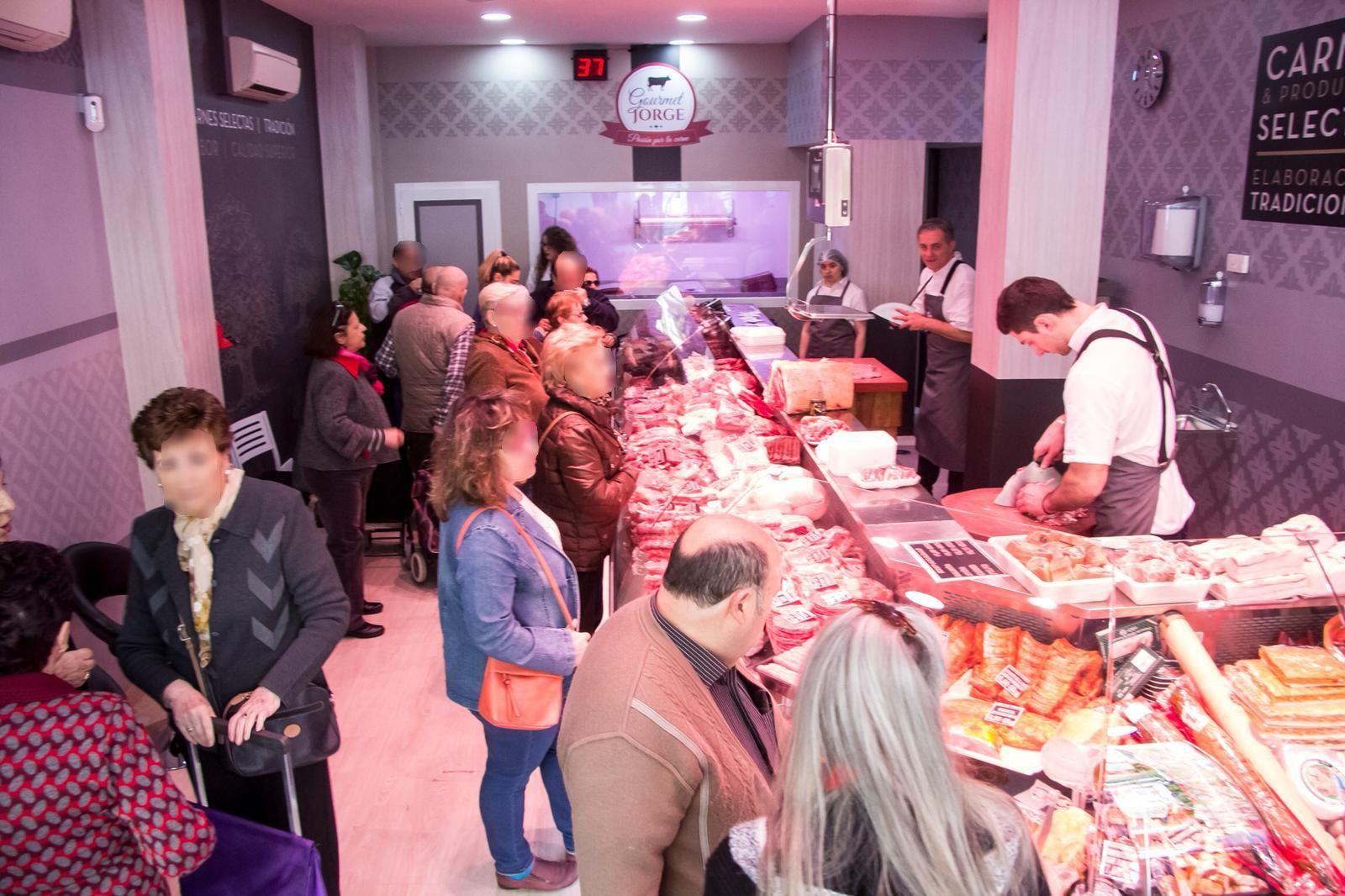 Foto 11 de Carnicerías en  | Gourmet Jorge
