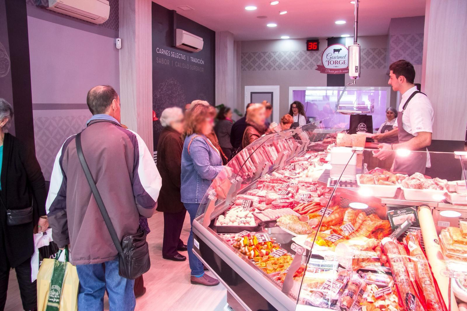 Foto 2 de Carnicerías en  | Gourmet Jorge
