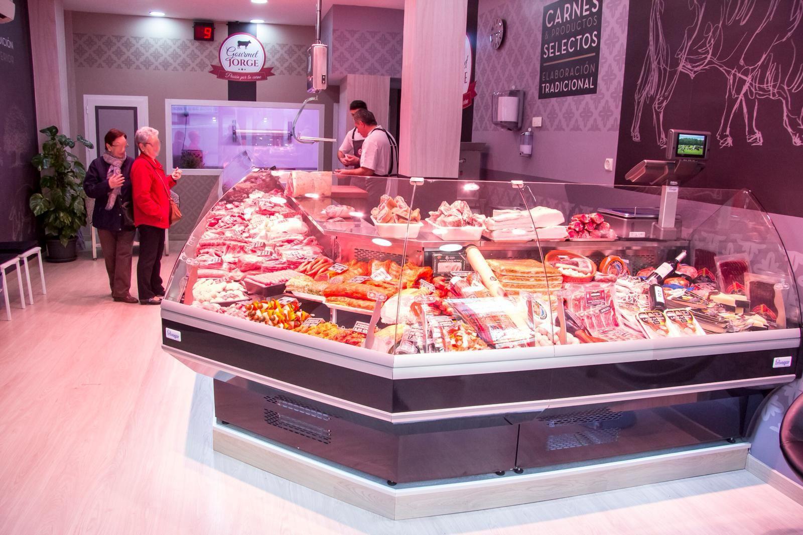 Foto 6 de Carnicerías en  | Gourmet Jorge