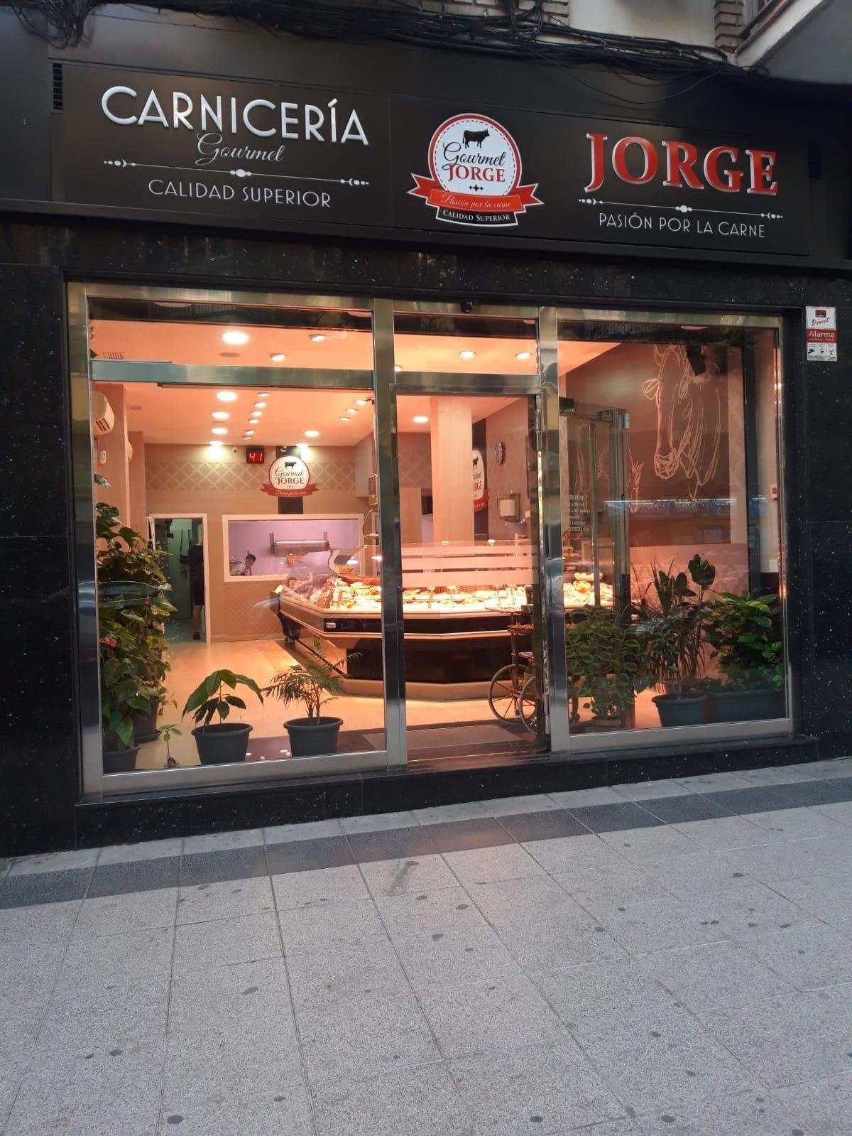Foto 14 de Carnicerías en  | Gourmet Jorge