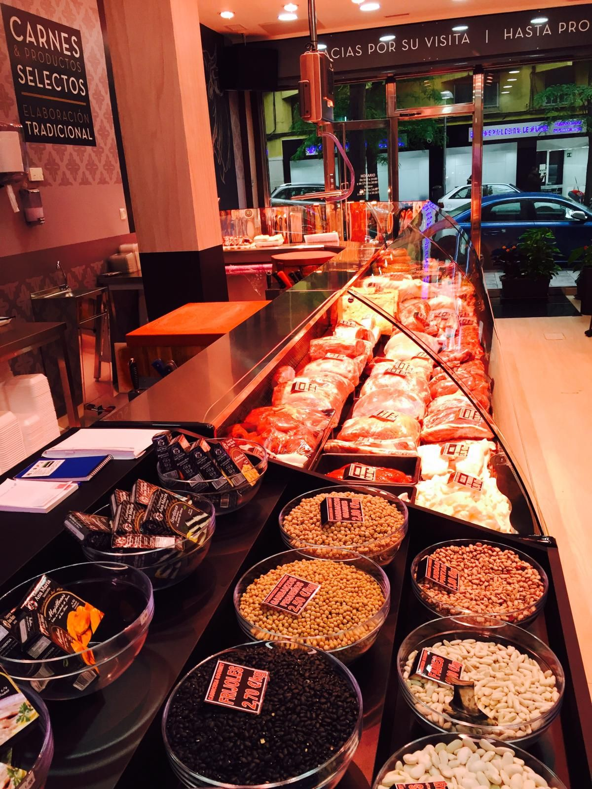 Foto 39 de Carnicerías en  | Gourmet Jorge