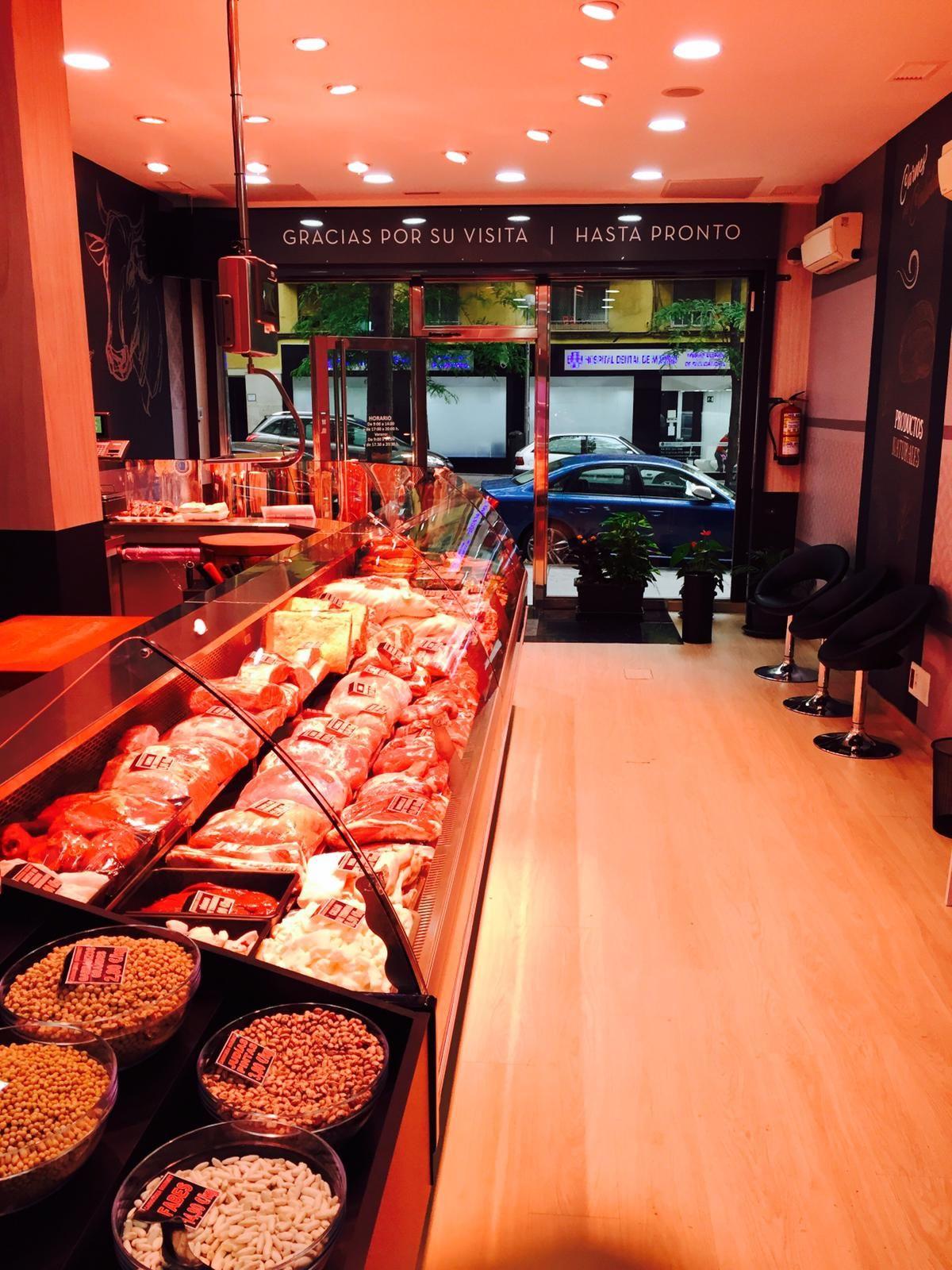 Foto 35 de Carnicerías en  | Gourmet Jorge