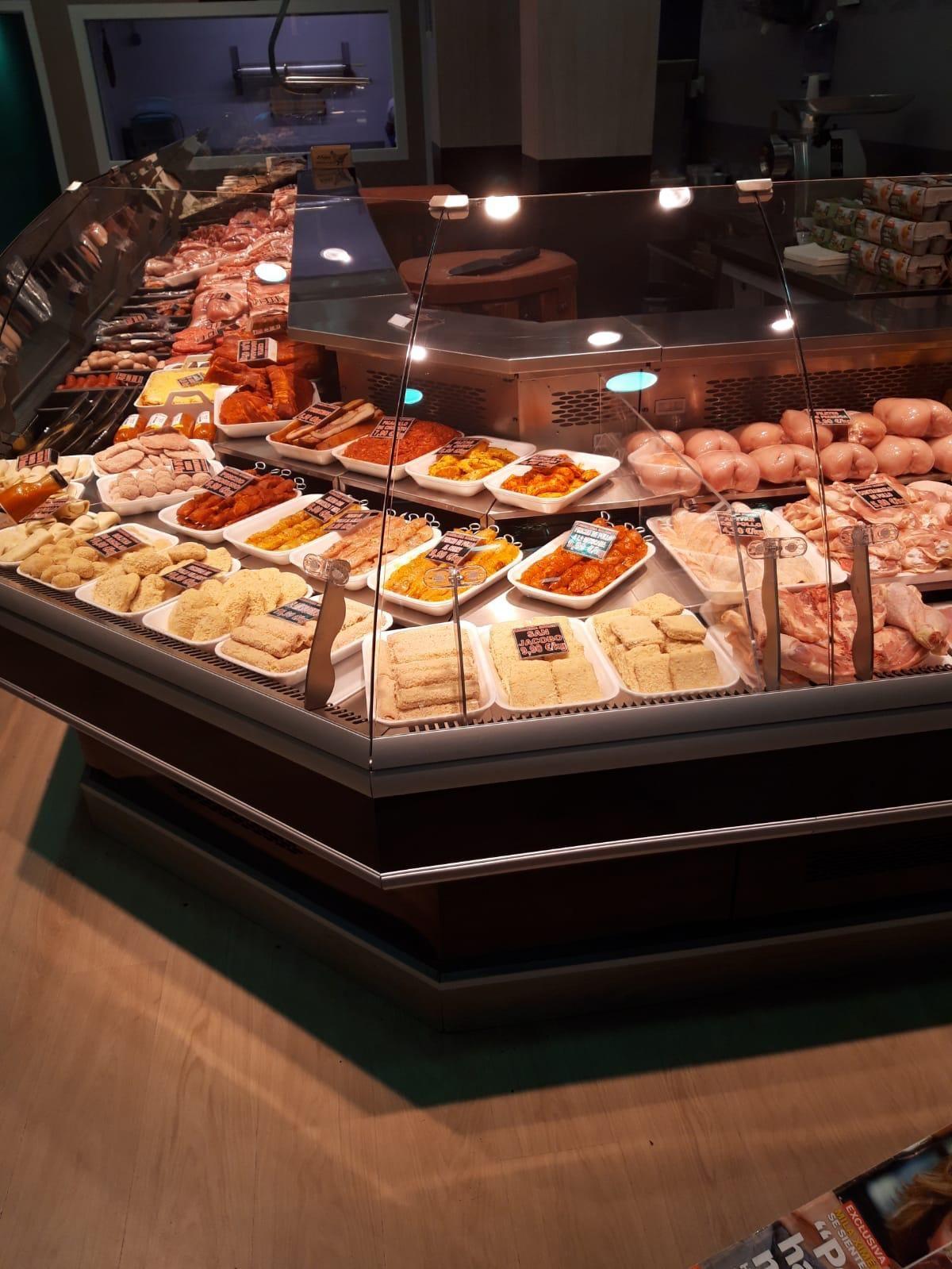 Foto 28 de Carnicerías en  | Gourmet Jorge