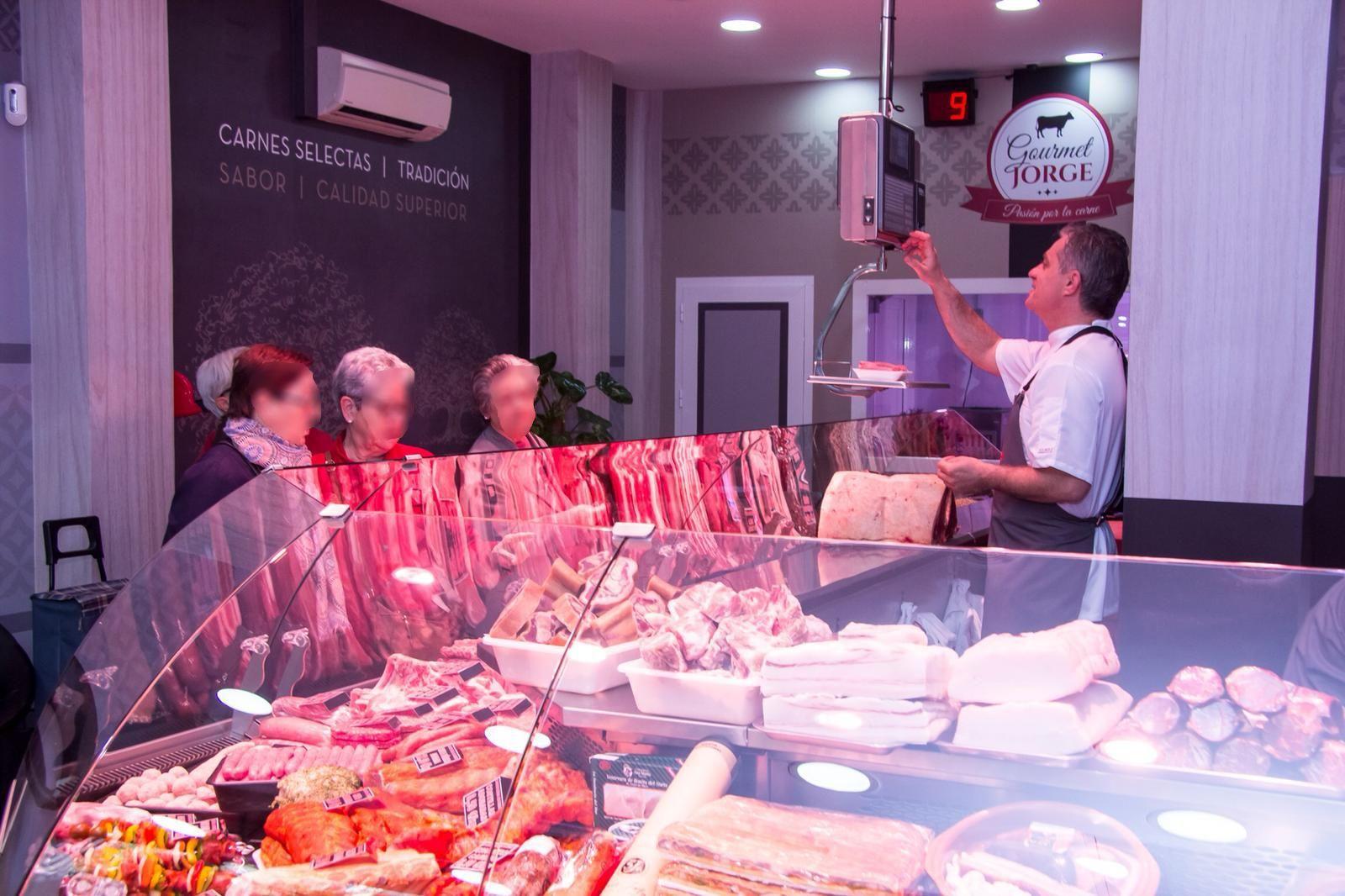 Foto 12 de Carnicerías en  | Gourmet Jorge