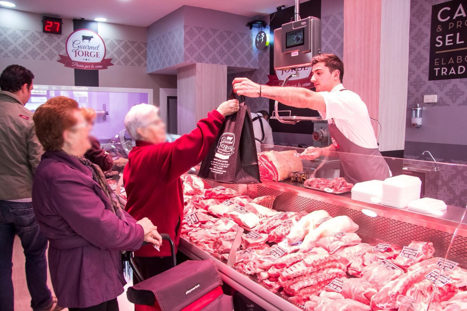 Foto 5 de Carnicerías en    Gourmet Jorge