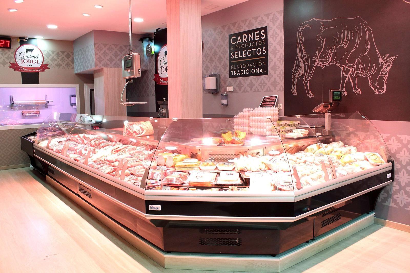 Foto 45 de Carnicerías en  | Gourmet Jorge