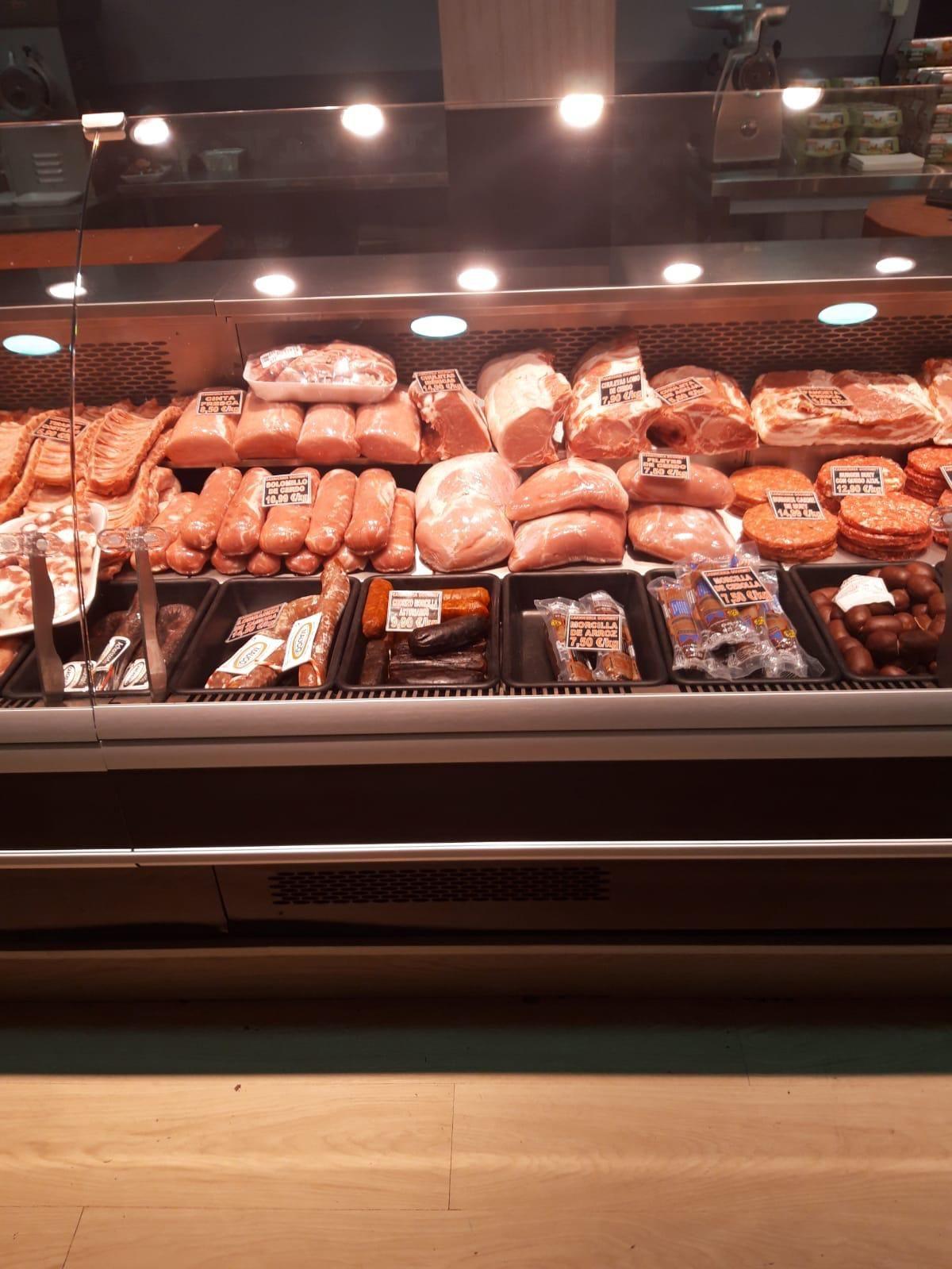 Foto 13 de Carnicerías en  | Gourmet Jorge