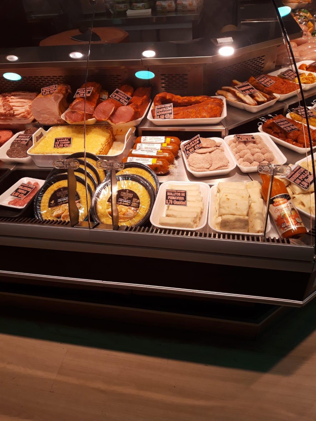 Foto 25 de Carnicerías en  | Gourmet Jorge