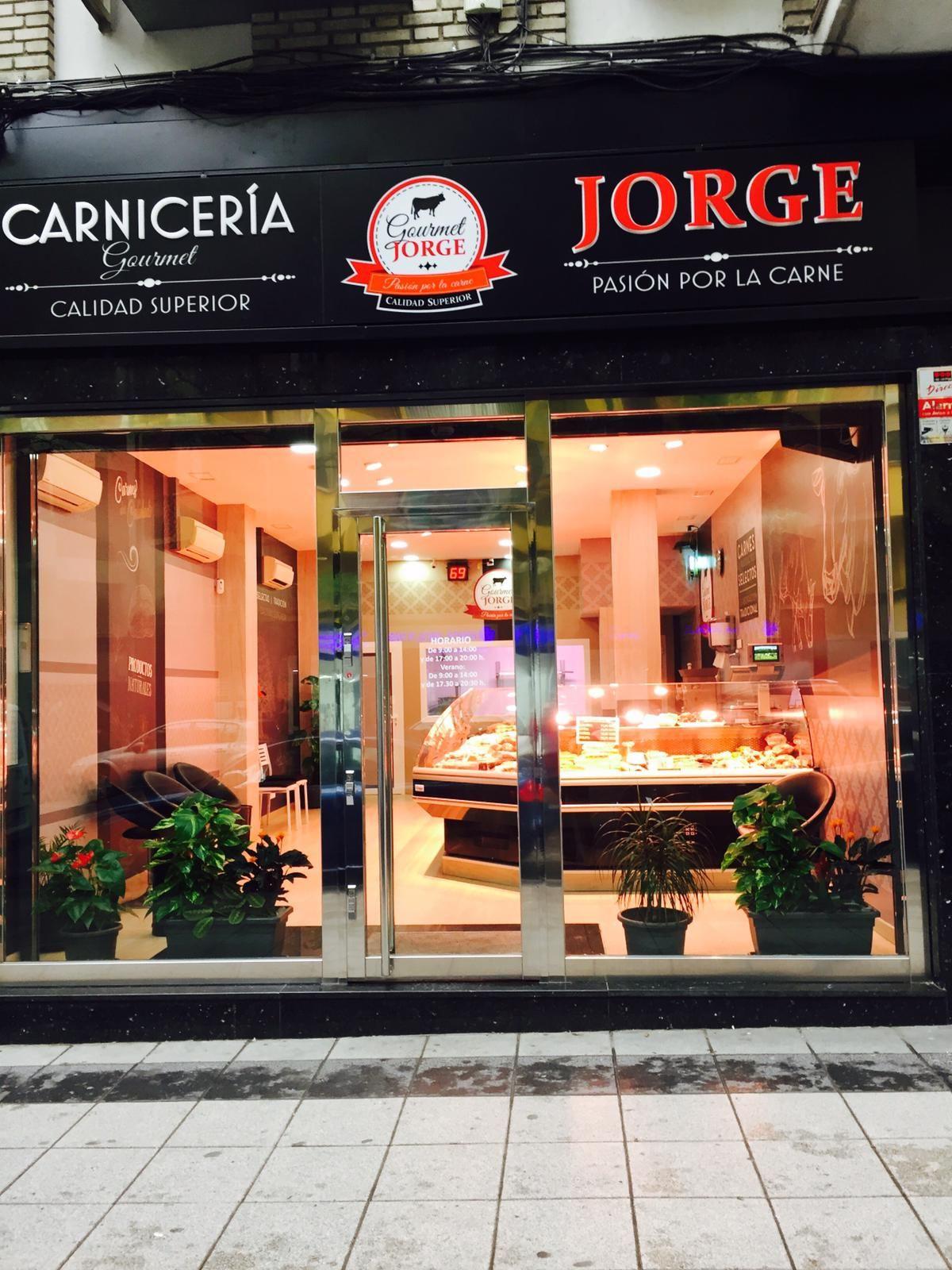 Foto 41 de Carnicerías en  | Gourmet Jorge