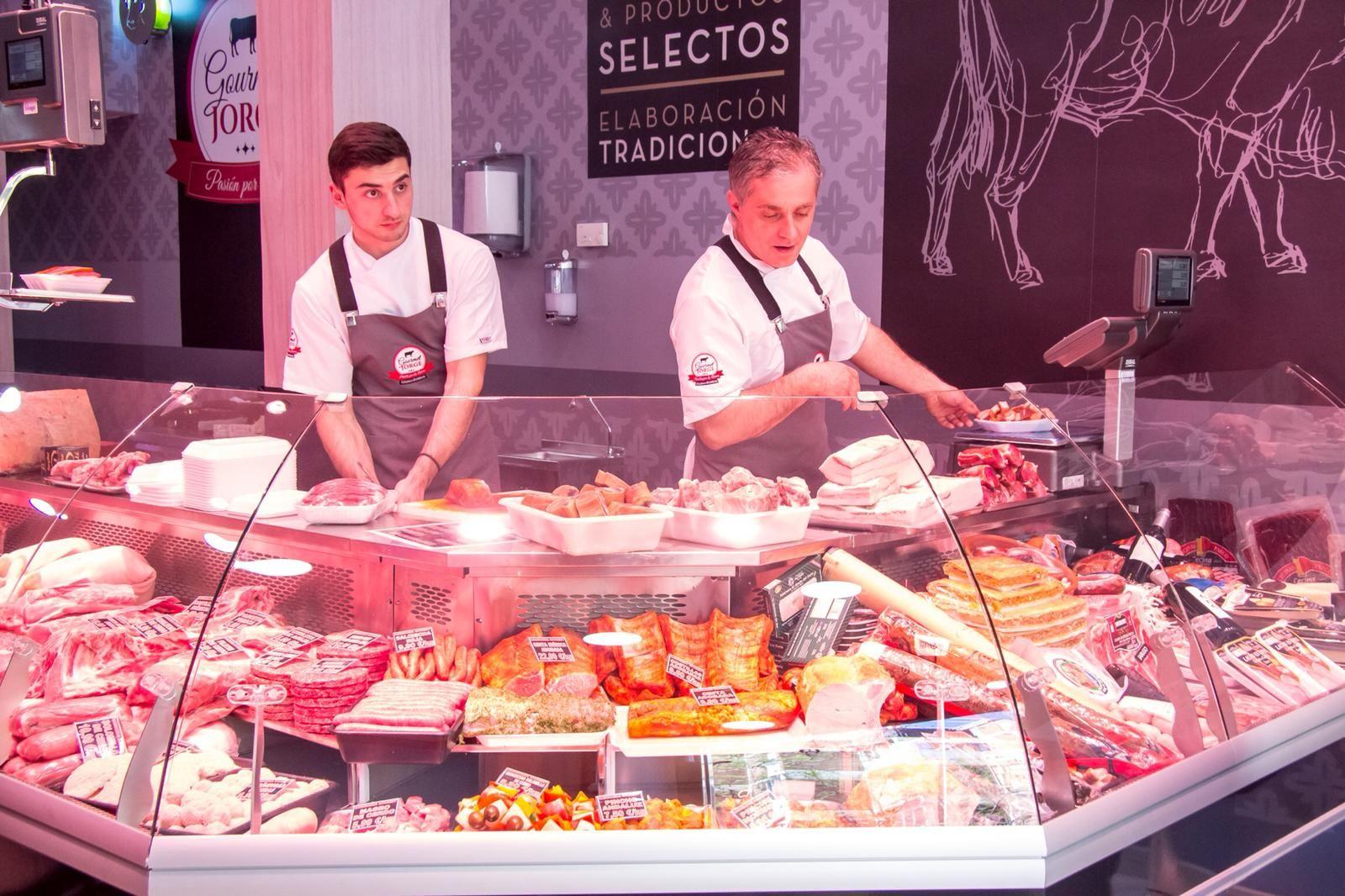 Foto 42 de Carnicerías en  | Gourmet Jorge