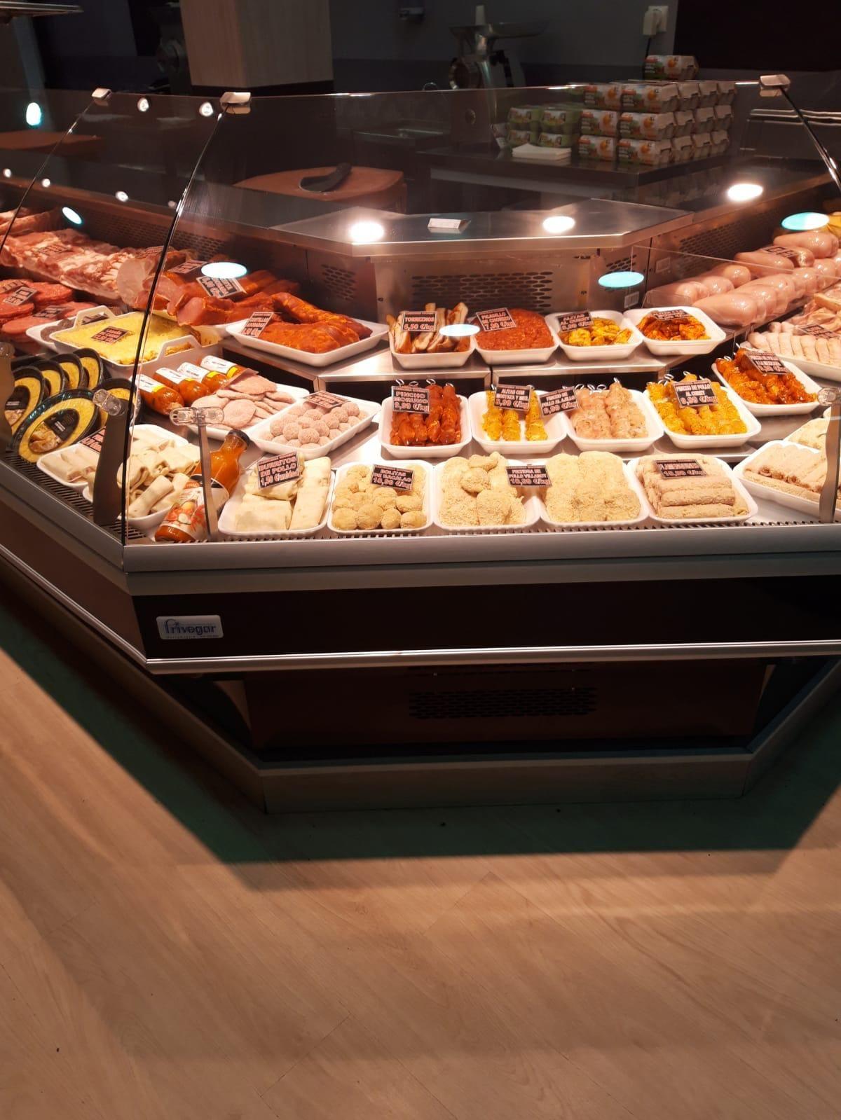 Foto 30 de Carnicerías en  | Gourmet Jorge
