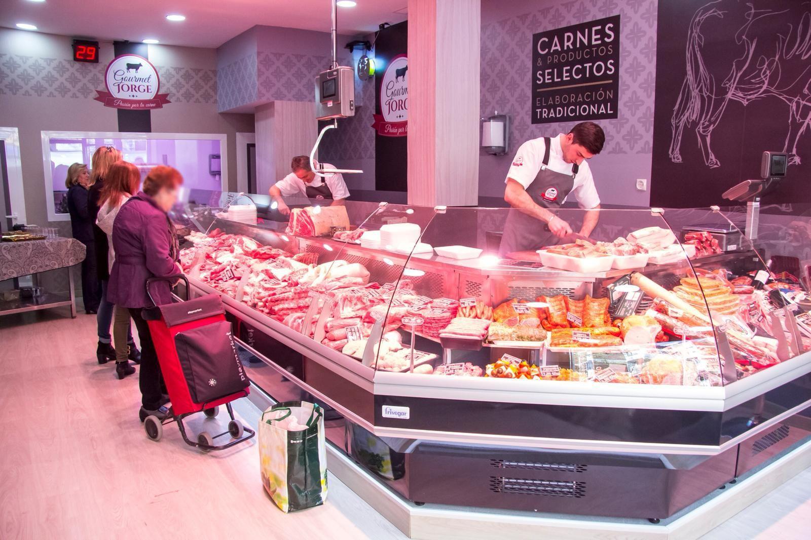 Foto 4 de Carnicerías en  | Gourmet Jorge