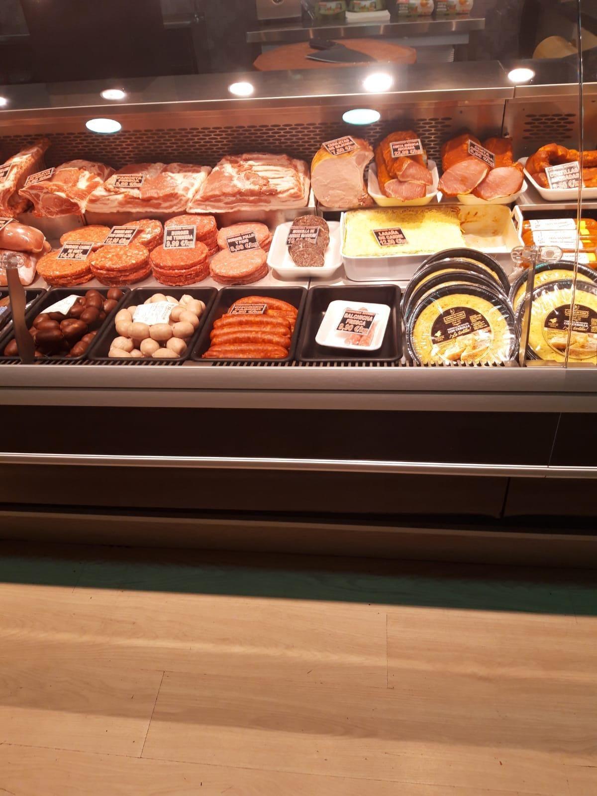 Foto 27 de Carnicerías en  | Gourmet Jorge