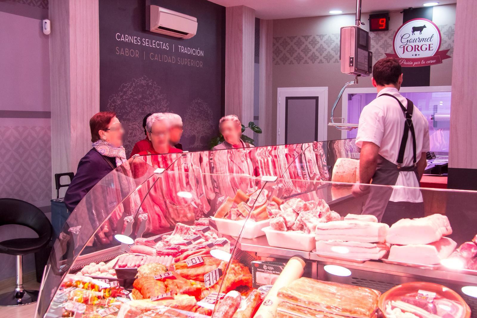 Foto 9 de Carnicerías en    Gourmet Jorge