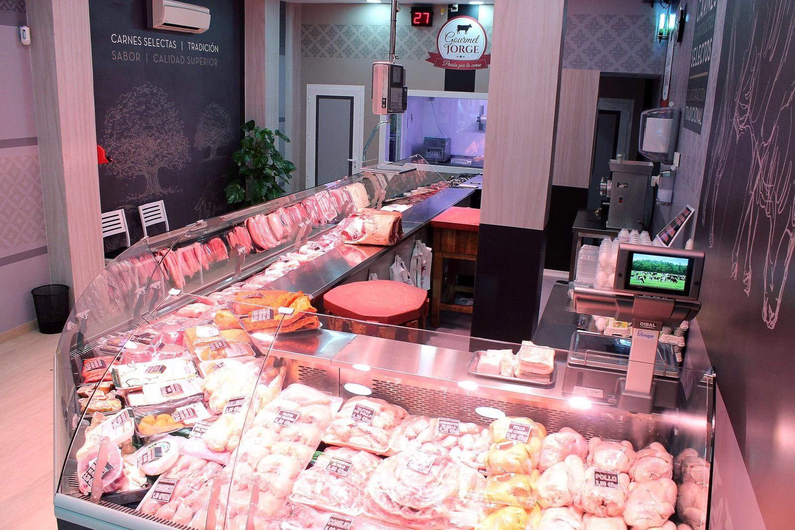 Foto 46 de Carnicerías en  | Gourmet Jorge