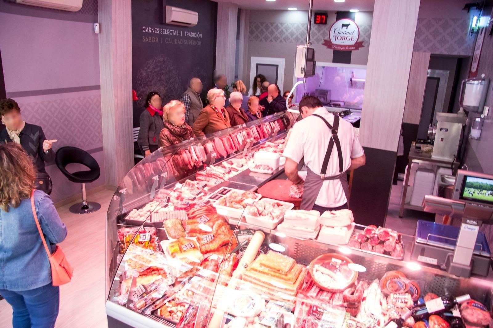 Foto 10 de Carnicerías en  | Gourmet Jorge