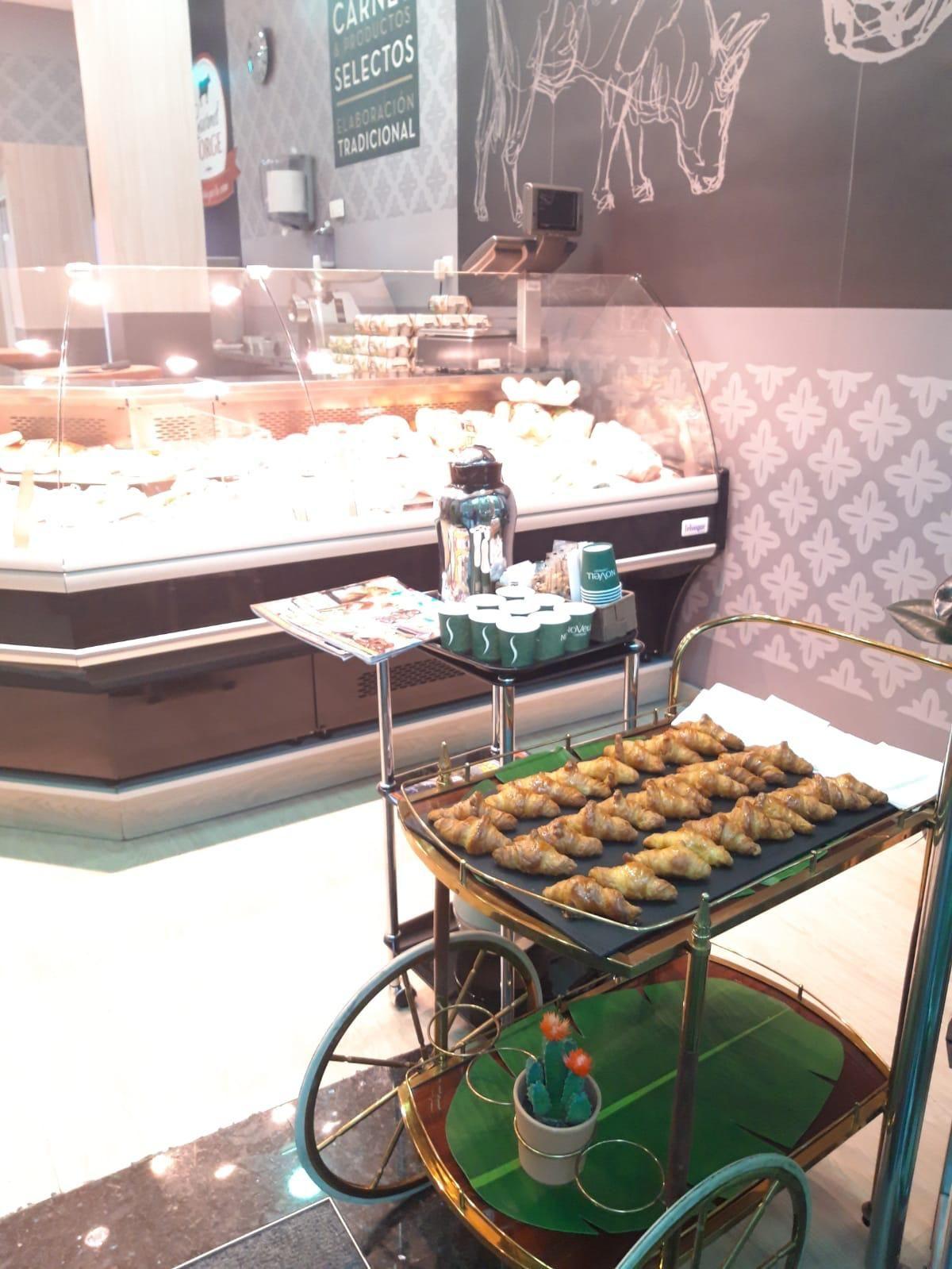 Foto 15 de Carnicerías en    Gourmet Jorge