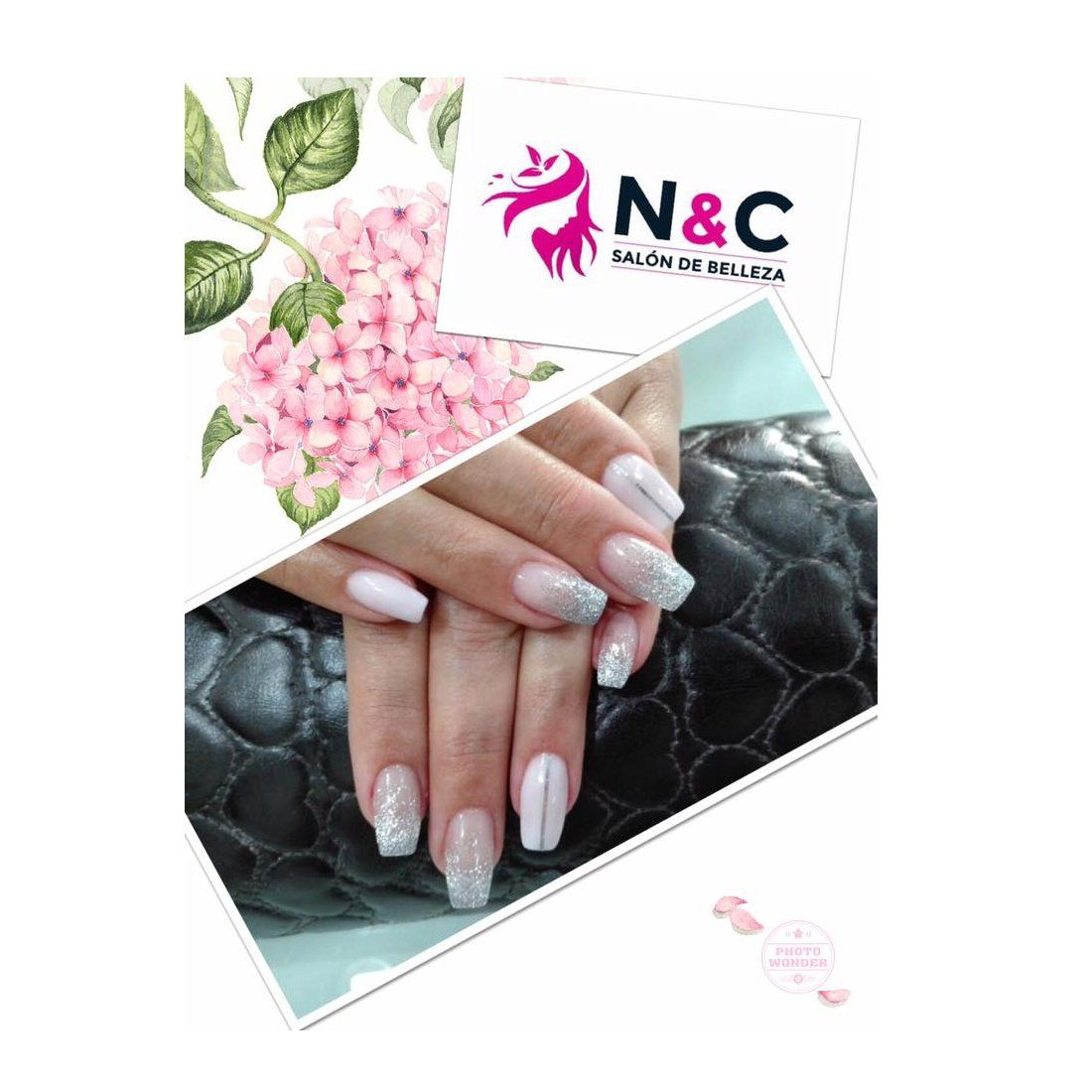 Manicuras: Centro de estética de N&C Salón de Belleza