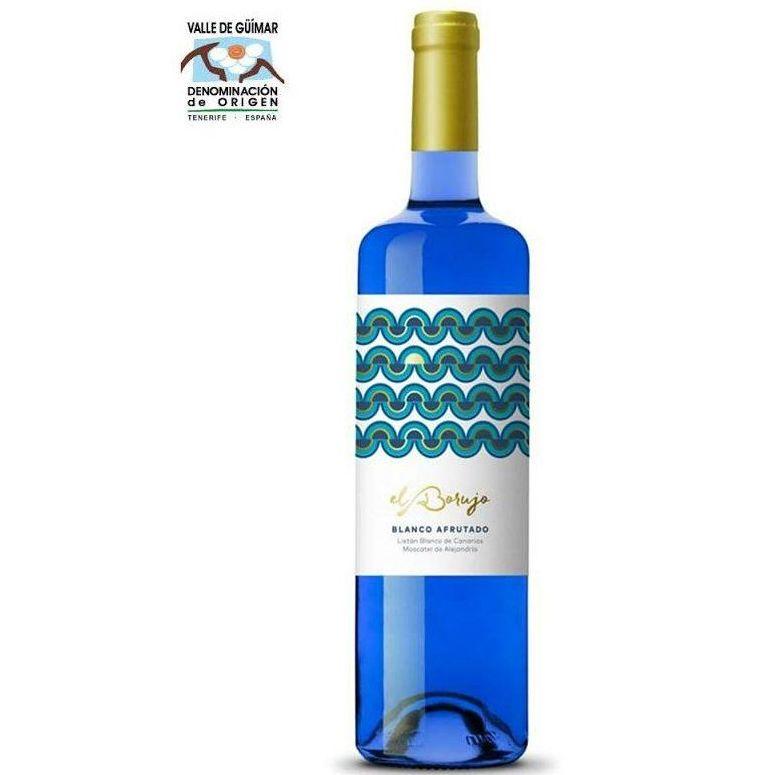 Venta de vinos canarios: Menú y Carta de La Cofradía de Taliarte