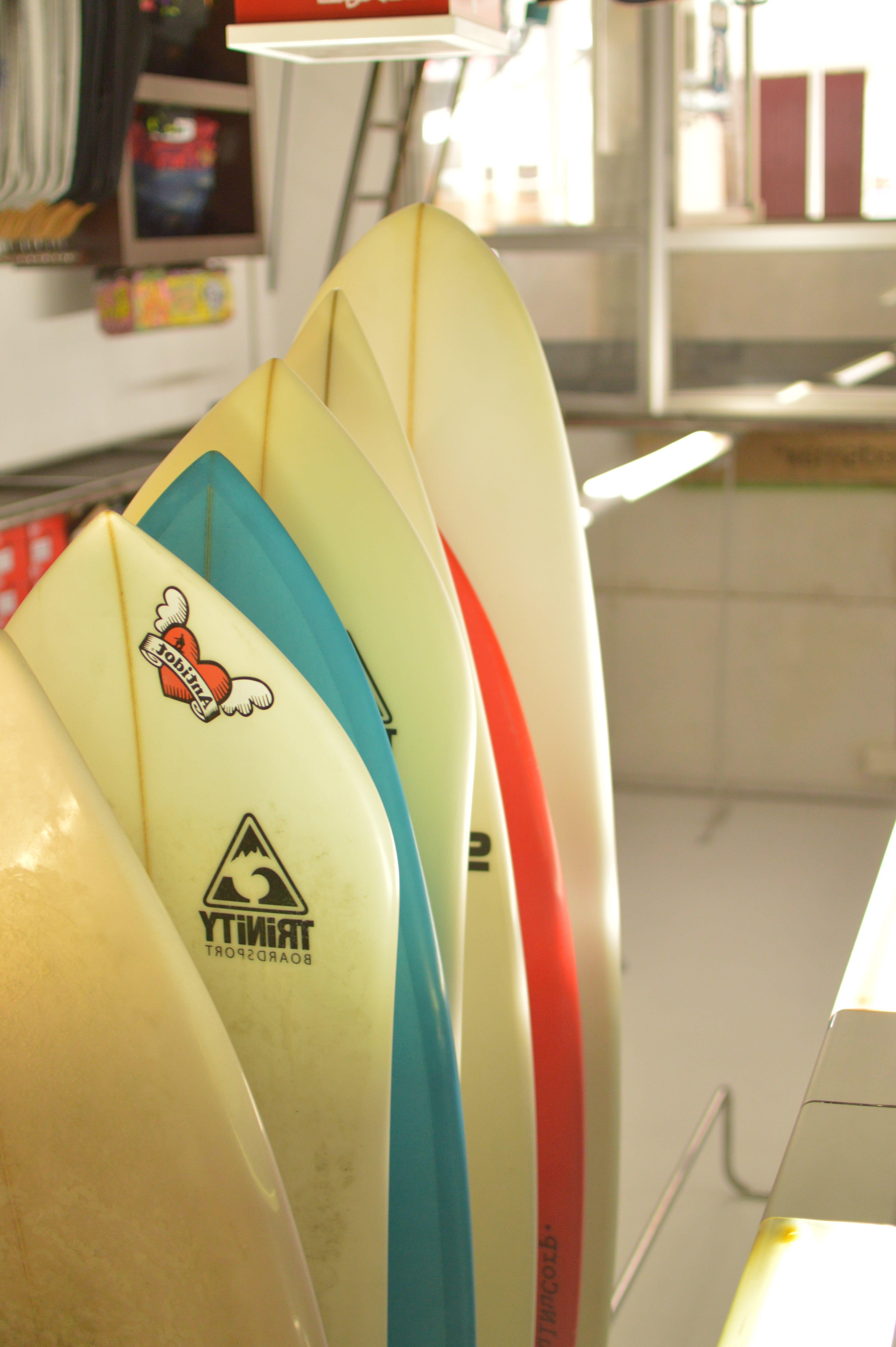 Surf: Nuestra Tienda de Antidot Skate Shop
