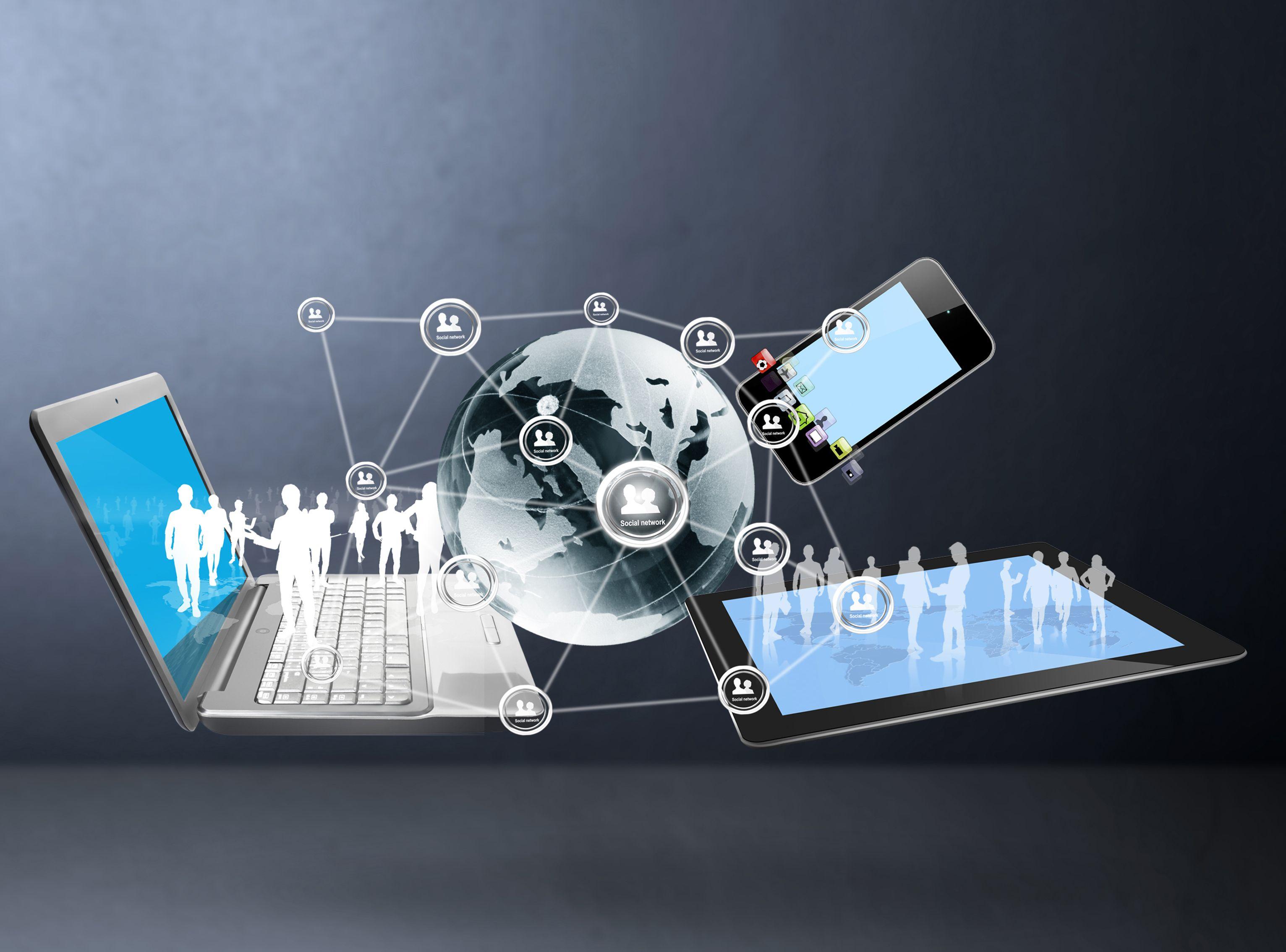 Softwares para la gestión empresarial en Castellón