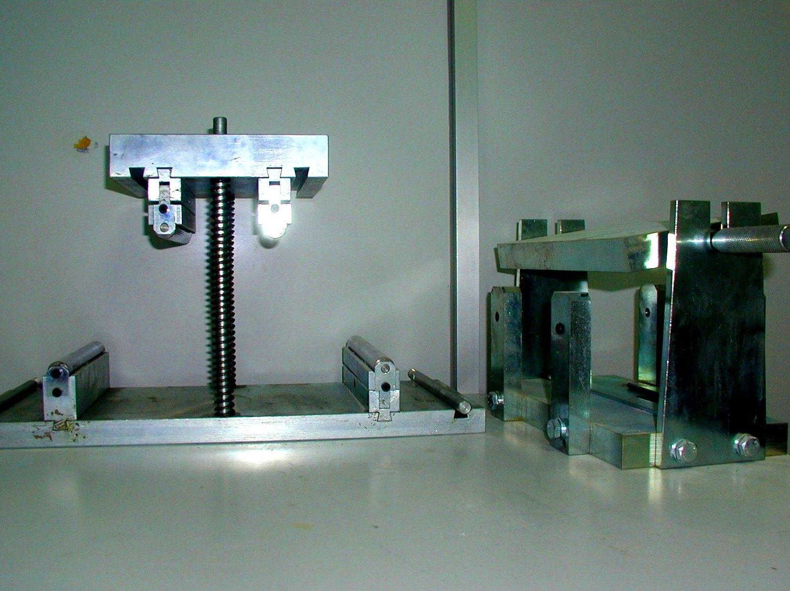 Foto 12 de Laboratorio especializado en ensayos geotécnicos en Fuenlabrada | Cepasa Ensayos Geotécnicos