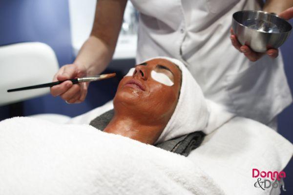 Centro de belleza especializado en tratamientos faciales en Bilbao