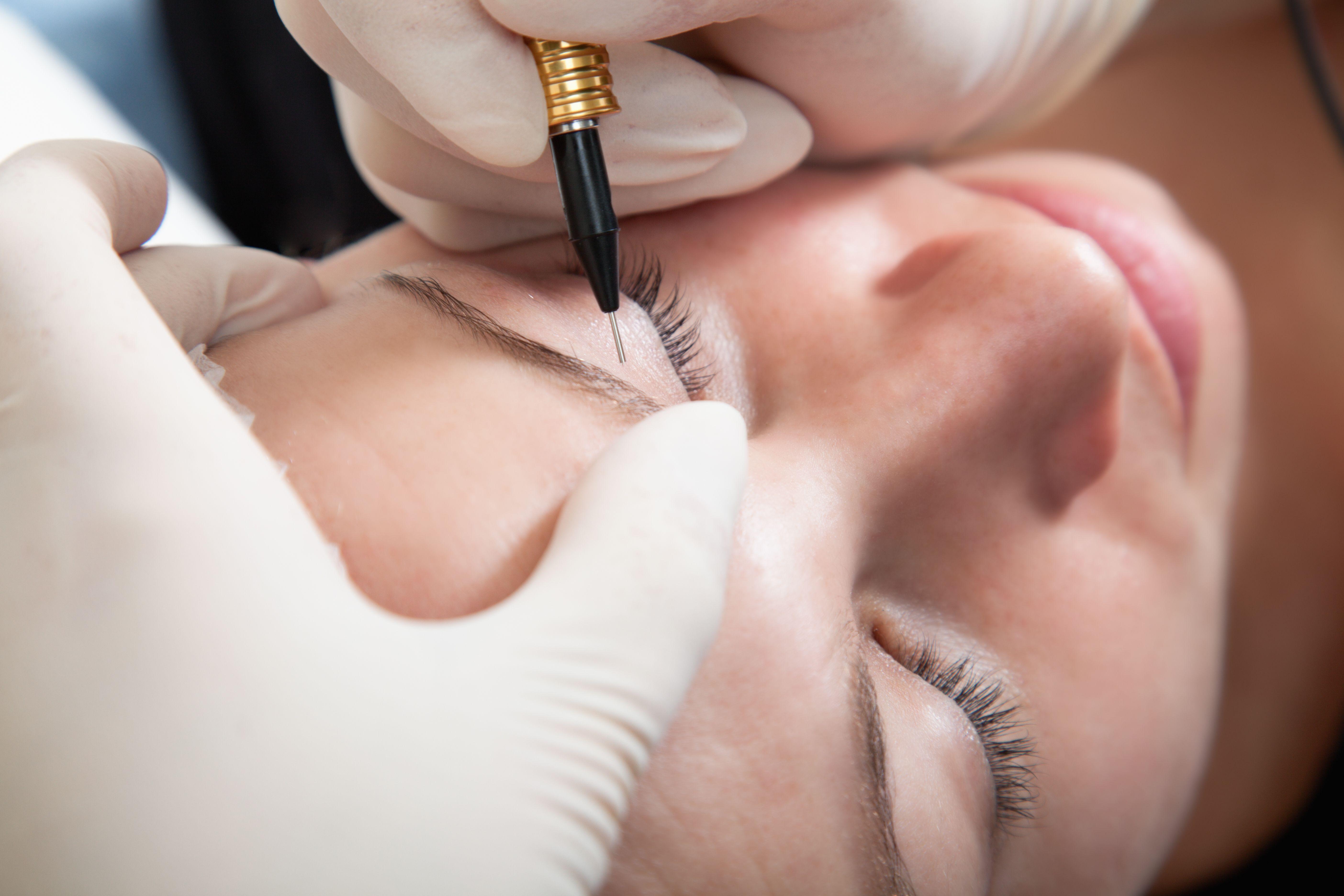 Micropigmentación: Tratamientos de Donna & Don