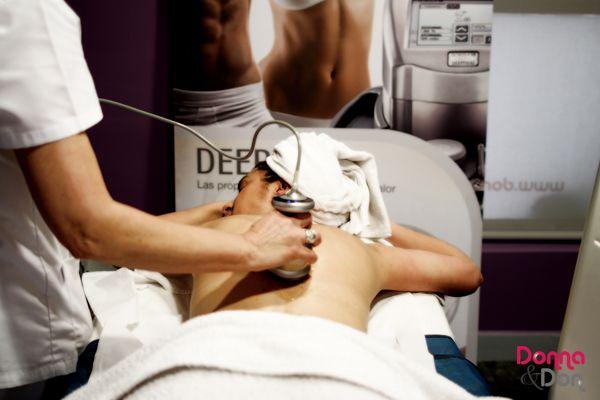 Tratamientos corporales en Bilbao