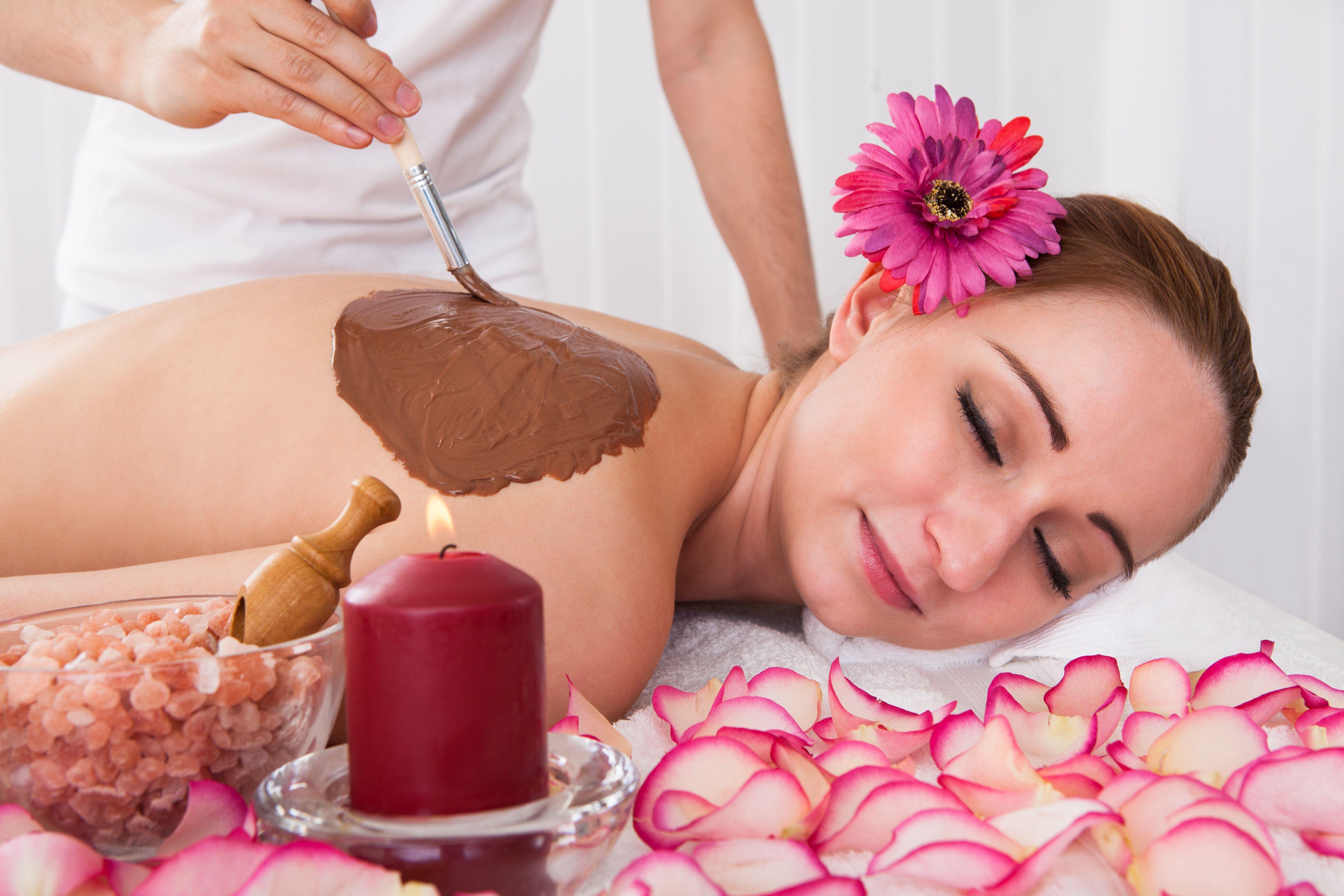 Chocolaterapia: Tratamientos de Donna & Don