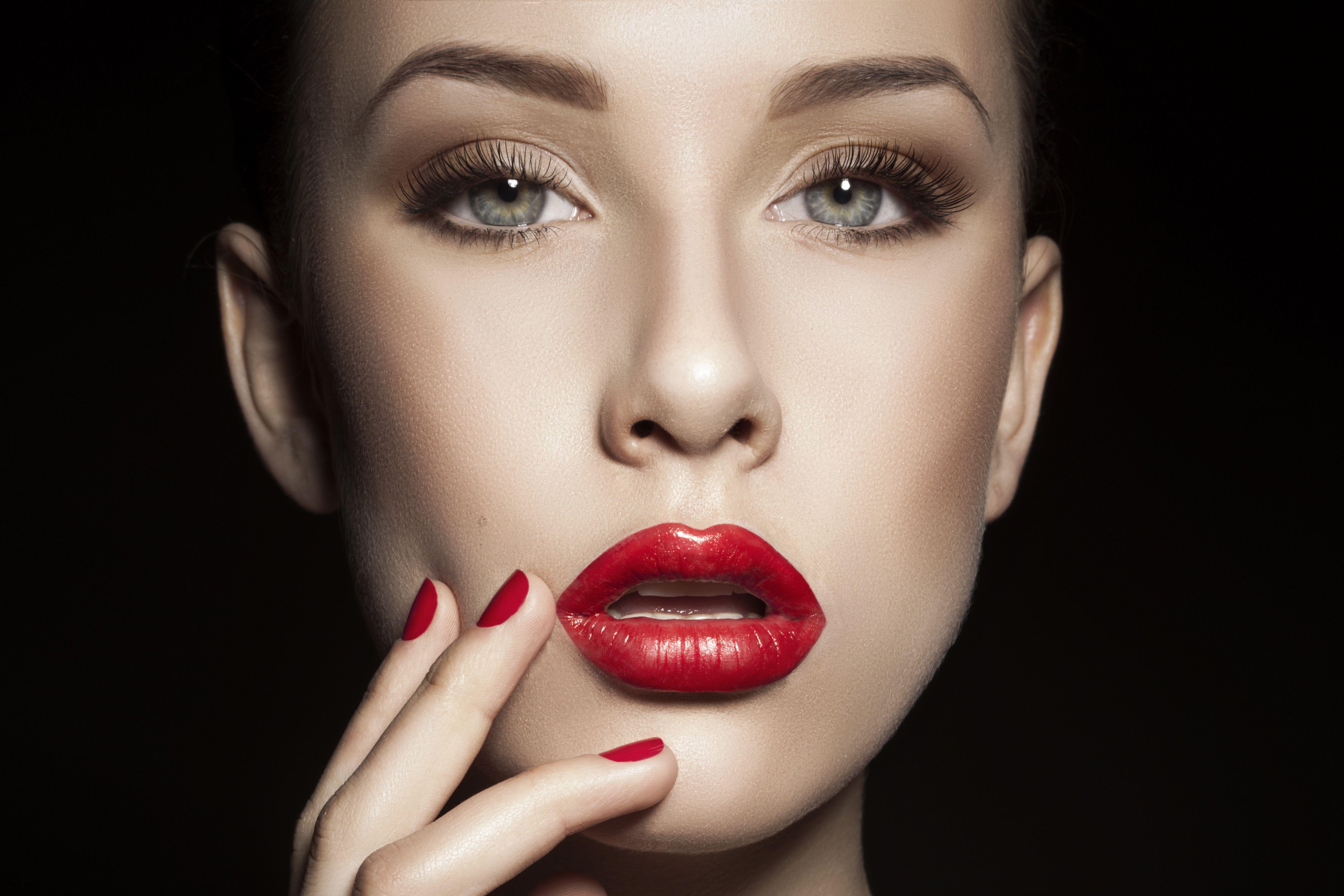 Maquillaje: Tratamientos de Donna & Don