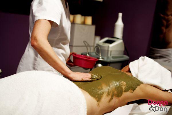 Tratamientos corporales estéticos en Bilbao