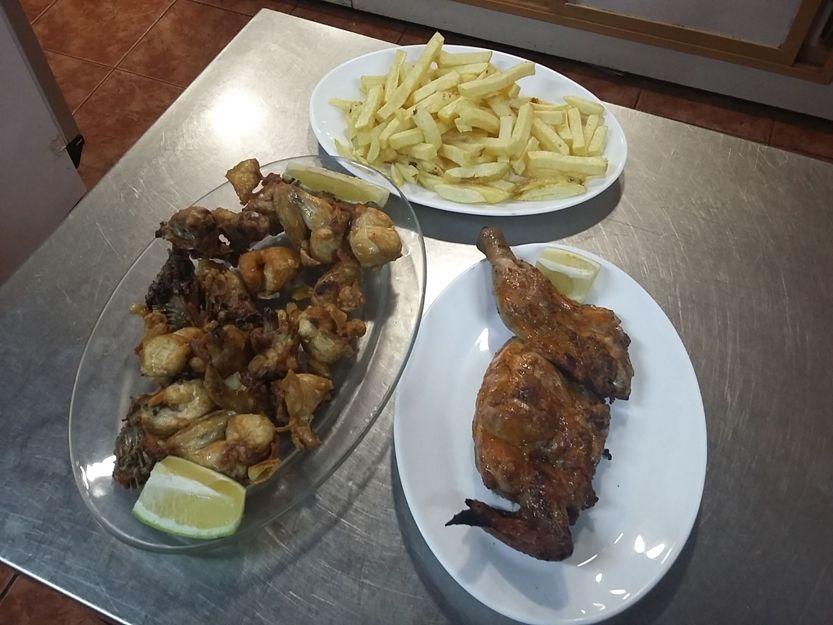 Restaurante en Fasnia, Santa Cruz de Tenerife