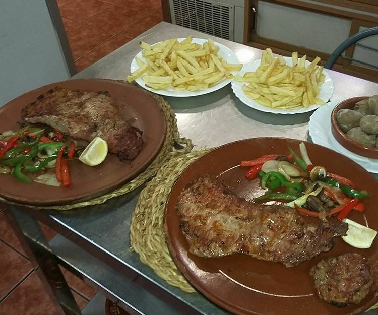 Carnes a la parrilla y a la brasa en Tenerife