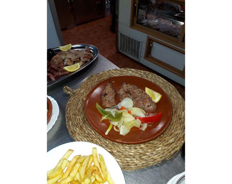 Restaurante de cocina canaria en Fasnia, Santa Cruz de Tenerife