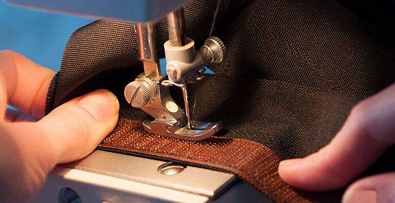 Arreglos de ropa: Catálogo de El Desván de Costura