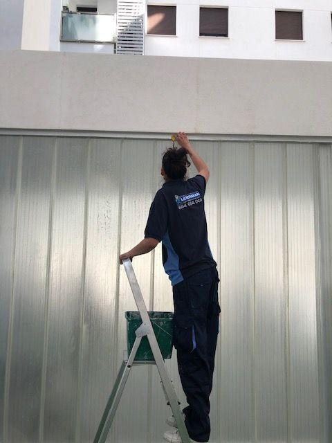 Empresas de mantenimientos Málaga