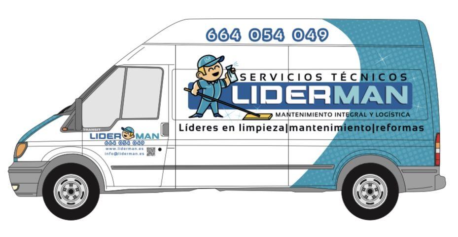 Servicios de limpieza Málaga